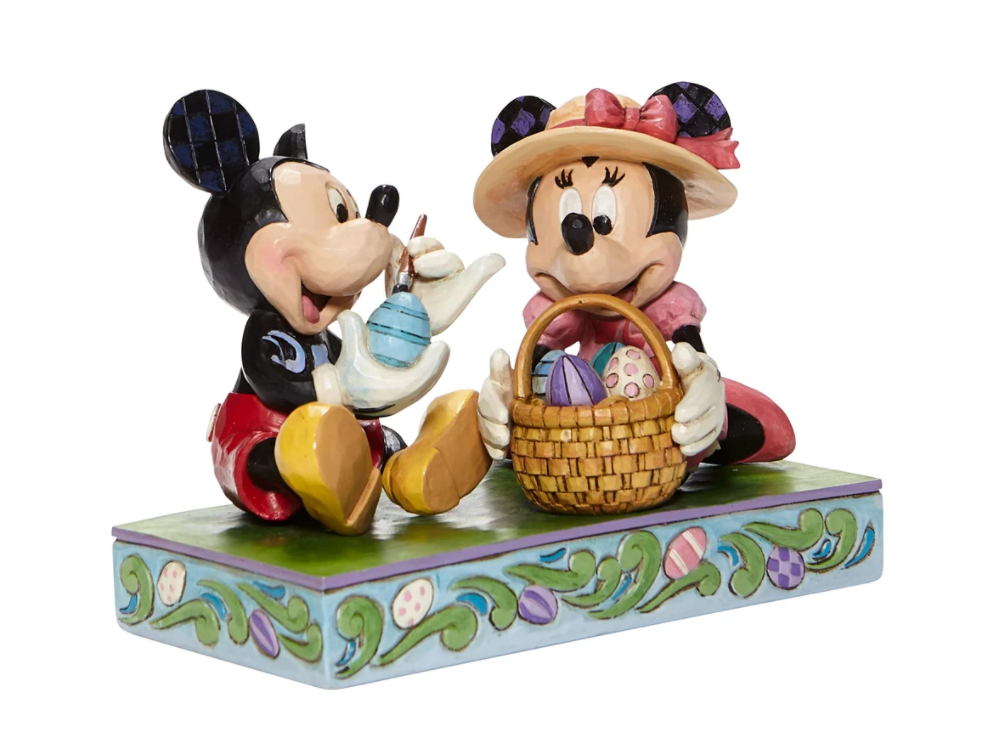 Mickey and Minnie Easter3